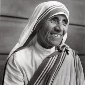 Mère Téresa
